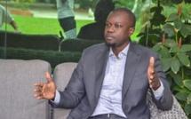 DIRECT de la conférence de presse de Ousmane Sonko