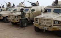 Le Tchad ne veut pas payer seul pour son intervention au Mali