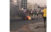 Levée de l'immunité parlementaire de Sonko : des manifestations signalées dans certains quartiers de la banlieue