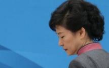 Corée du Sud : Park Geun-hye, une «dame de fer» dans la tourmente