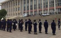 RDC: main basse sur les fonds de la Chambre haute du Parlement
