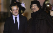 Sarkozy : « Wade, Bouteflika, Kadhafi, M6 et moi »… Ce qu'il faut retenir des Mémoires africains de l'ancien président français