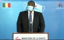 #An1_Covid_19sn: 19% de la population sénégalaise exposés, selon le directeur de l'Institut Pasteur