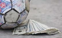 La liste des 20 joueurs les plus payés au monde