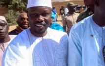 Direct - Ousmane Sonko en route vers le Palais de justice (VIDEO)