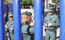 A Melilla, accrochage violent entre immigrants et forces de l'ordre