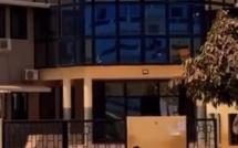 Manifestations dans la banlieue : le Tribunal de Pikine-Guédiawaye saccagé (Vidéo)