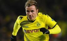 Dortmund:  Götze s'engage officiellement au Bayern Munich, son club «extrêmement déçu»