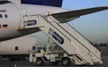 Menzies Aviation et AHS maintiennent leur partenariat