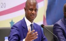 Affaire Ousmane Sonko: Suivez en direct la déclaration du ministre de l'Intérieur, Antoine Felix Diome