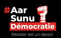 Suivez en direct la conférence presse du Mouvement de Défense de la démocratie