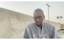 Vidéo : le capitaine Oumar Touré, enquêteur principal de l'affaire Sonko-Adji Sarr, parle après sa démission