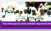Le Conseil Sénégalais des femmes dénonce le non respect de la parité au CESE