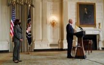Afghanistan: le plan de sortie de crise de Joe Biden suscite l'inquiétude