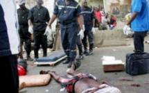 Guédiawaye : deux agresseurs tabassés à mort cette nuit