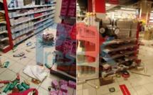Dakar : des responsables de supermarchés entre tristesse et désarroi, suite au saccage de leurs magasins (Reportage)