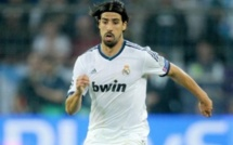 Khedira : «Rendre possible l'impossible»
