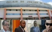 Les avocats de Karim et Cie à la Cour de justice de la CEDEAO aujourd'hui pour demander l'expulsion du Sénégal