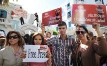 Tunisie : une coalition pour la liberté de la presse
