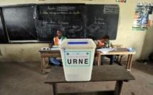 Municipales en Côte d'Ivoire: les mauvais perdants seront sanctionnés