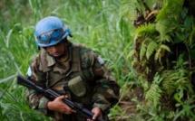 RDC: polémique après l'installation d'une base du M23 près de celle de la Monusco