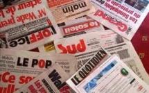 Journée mondiale de la liberté de la Presse au Sénégal : le président de la République et son PM favorables au nouveau code