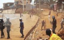 Guinée: au moins deux morts dans de nouvelles violences à Conakry