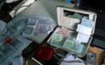 Ziguinchor : la gendarmerie fait tomber un réseau international de trafic de faux billets