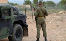 Tunisie: mobilisation, toujours, contre le terrorisme à l'ouest du pays