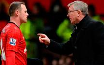 Man United: Rooney aurait de nouveau demandé à quitter le club suite à l'annonce de la retraite de Sir Alex
