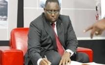 Pour l'efficacité de l'action étatique: Macky SALL entre remaniement ou un nouveau décret de répartition des services de l'Etat