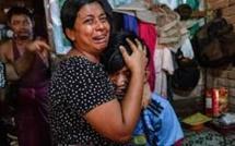 Plus de 500 civils ont été tués depuis le coup d'État en Birmanie, selon une ONG