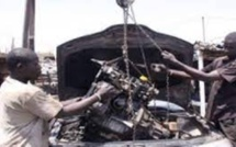 Les mécaniciens établis près du mur de l'aéroport L.S.S dénoncent des magouilles dans la distribution du fonds de résilience