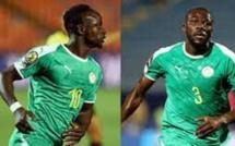 """Football : Les cadres de l'équipe nationale du Sénégal agacés du jeu produit par les """"Lions"""""""