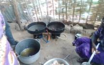 Casamance: le village de Sibana bénéficie d'une première unité de production d'engrais et de gaz bio