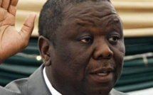 Zimbabwe: le MDC de Morgan Tsvangirai promet le changement lors de son congrès