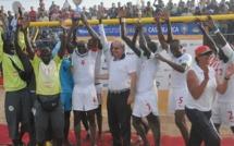 CAN Beach Soccer 2013: huit équipes en lice pour succéder au Sénégal