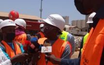 Projet Grand Tortue Ahmeyim: le SG du Syndicat des BTP souligne l'importance du projet pour les travailleurs