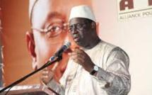 Rappel des troupes: Macky Sall reçoit ses élus demain, dimanche