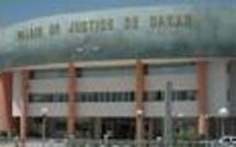 Le Tribunal de Dakar reçoit la visite des étudiants