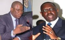 Condoléances à Abdoulaye Baldé : quarte coups de fil du président Macky Sall sans succès
