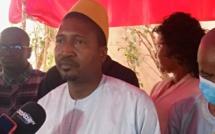 Attaque contre Moussa Baldé  : le Pôle Communication Politique et Stratégie du MAER recadre le producteur Mamadou Alpha Diallo