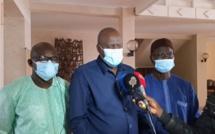 Élections locales au Sénégal : pas de consensus sur la date, à l'issue de la rencontre du comité restreint