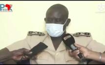 Affrontements à Diohine: les deux parties sont revenues à de meilleurs sentiments, assure le Sous-préfet