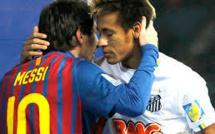 Neymar, l'Europe piaffe d'impatience