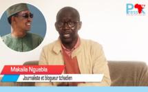 Mort de Idriss Deby: un journaliste et blogueur tchadien s'inquiète sur le mode de succession au pays
