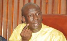 Conseil présidentiel au CICAD: Abdoulaye Wilane très remonté contre le représentant des jeunes de Kaffrine