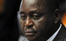 L'ex-président centrafricain François Bozizé a quitté le Cameroun pour le Kenya