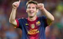 Lionel Messi dans nos murs le 27 juin prochain : les raisons de la visite de la « pulga » argentine au Sénégal