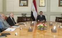 Egypte: diffusion d'une réunion en forme de menace de guerre contre l'Ethiopie et son barrage